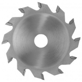 Priešpjūklis 120x22x2,8-3,2/3,9 mm z- 24