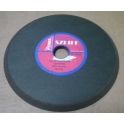 250x10x32 mm diskiniams / rėminiams pjūklams  ANDRE ABRASIVES